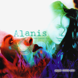 Alanis Morissette / Jagged Little Pill (Deluxe Edition)(2CD)