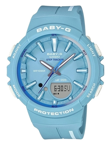 Часы женские Casio BGS-100RT-2A Baby-G