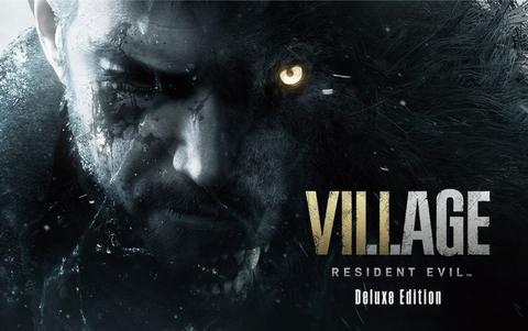 Resident Evil Village Deluxe Edition (для ПК, цифровой ключ)