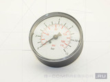 Манометр для компрессора М053-P12 - 1/8