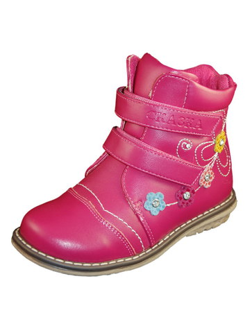 Ботинки R382309 Сказка