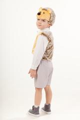 Прокат костюм Ежика для ребенка - Магазин