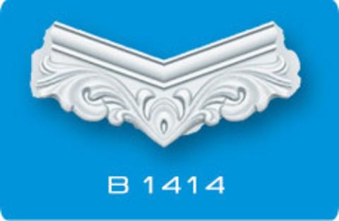 Набор угловых элементов B1414 (4шт)
