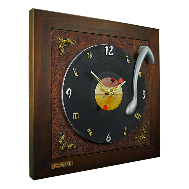 Настенные часы Mado MD-345