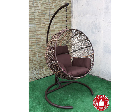 Подвесное кресло Kokos Coffe