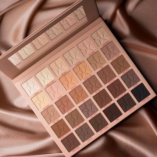 Jeffree Star Orgy palette