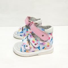 ортопедические сандали для детей