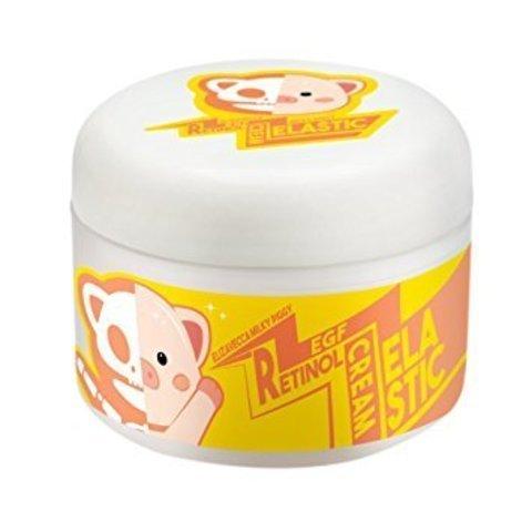 Крем для лица EGF/РЕТИНОЛ Milky Piggy EGF Retinol Cream, 100 мл Elizavecca