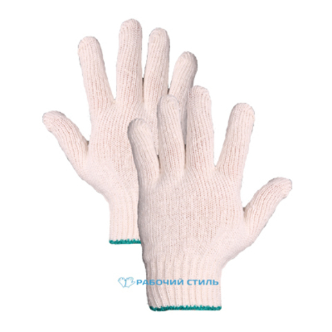 Перчатки хб 7 класс