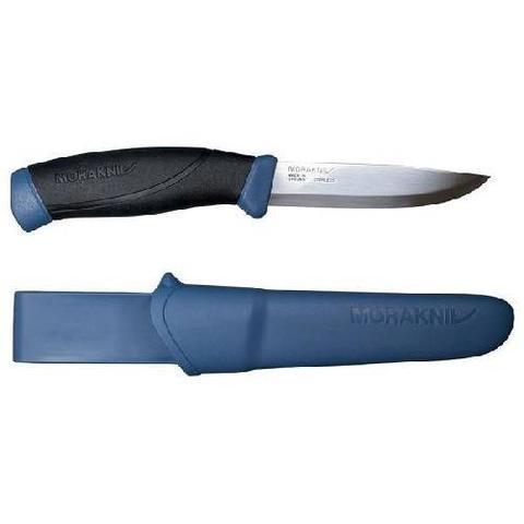 Нож Morakniv Companion синий