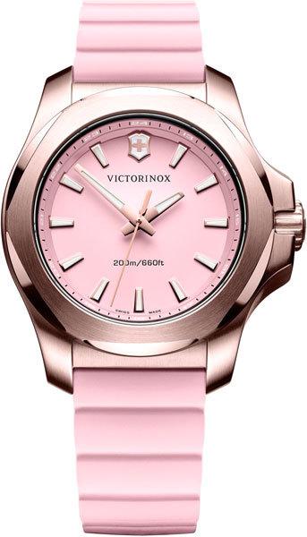 Женские  часы Victorinox  I.N.O.X. V 241807