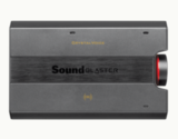Звуковая карта Creative Sound Blaster E5