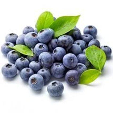 Ароматизатор Stockmeier Food Лесные ягоды синие