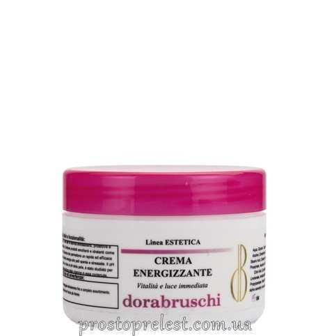 Dorabruschi estetica crema energizzante - Витаминный крем 24-х часового действия, линия Estetica viso