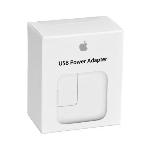 Сетевой адаптер для iPad (оригинальный)