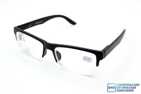 Очки готовые для зрения FABIA MONTI пластик FM538
