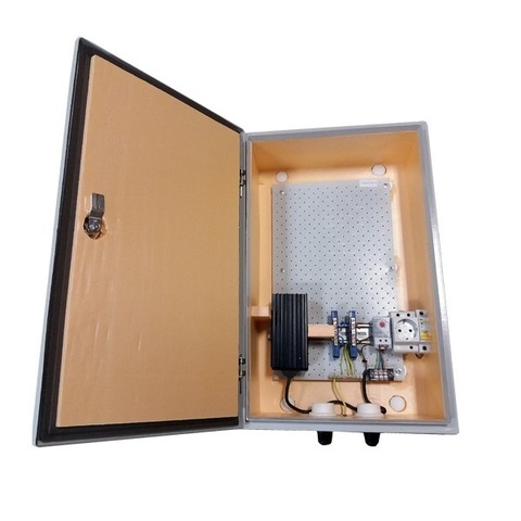 Шкаф с системой микроклимата Мастер 2УT 390х290х180 мм