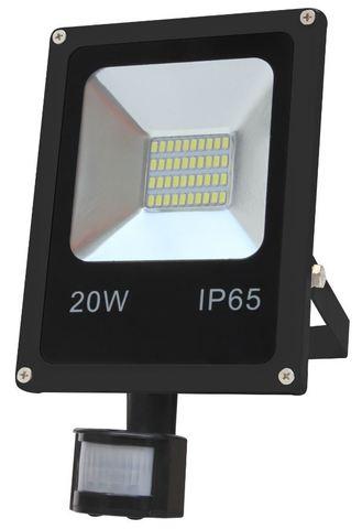 Прожектор светодиодный с сенсором LEEK 20W IP65