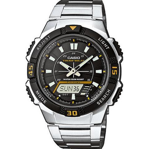 Наручные часы CASIO AQ-S800WD-1E