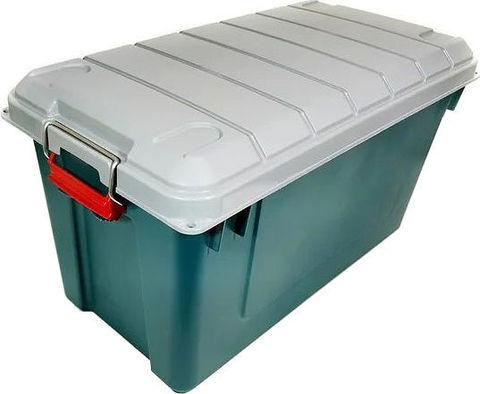 Экспедиционный ящик IRIS RV BOX 700, 62 л