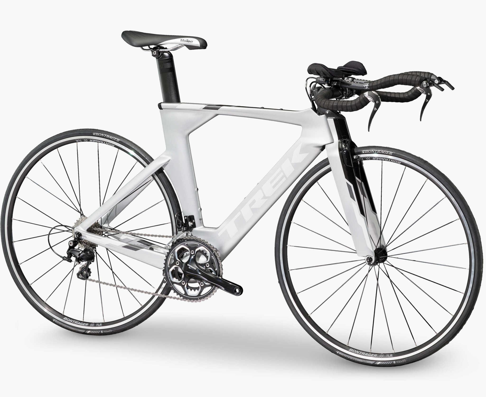 Trek Speed Concept 7.0 (2017)