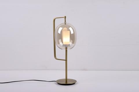 лампа настольная Lantern Light