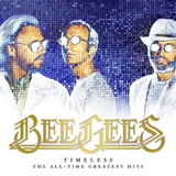 Bee Gees / Timeless: The All-Time Greatest Hits (2LP)