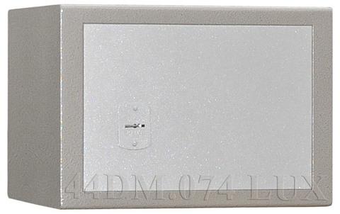 Мебельный сейф 44DM.074 Lux