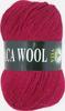 Пряжа Vita Alpaca Wool 2957 (Вишня)