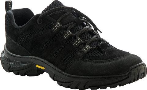 Ботинки «Стрит» лето (Vincere) черные 5005-3 ХСН