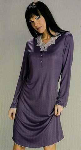 Ночная сорочка PRIMA ROSA FAF\107.049