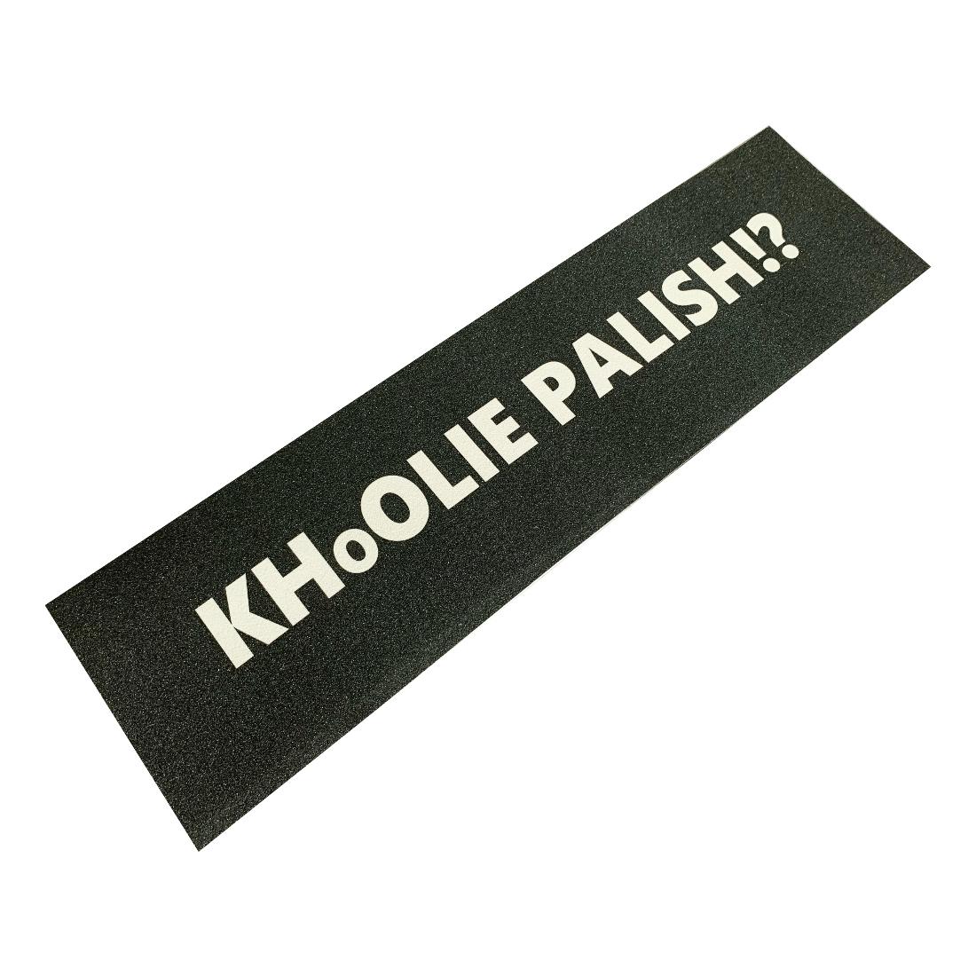 Шкурка для скейта ПАЦИФИК Khoolie Palish