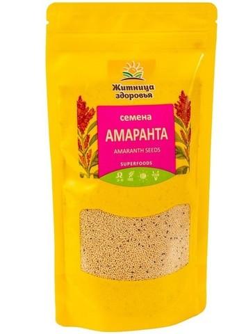 Семена амаранта 260 гр.