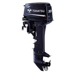 Лодочный мотор Tohatsu M 30 H EPS