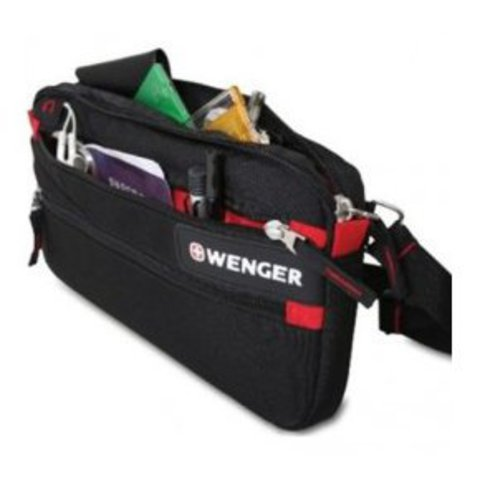Картинка сумка поясная Wenger 18292132  - 4