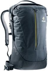 Deuter Xv 3 Black - рюкзак для ноутбука