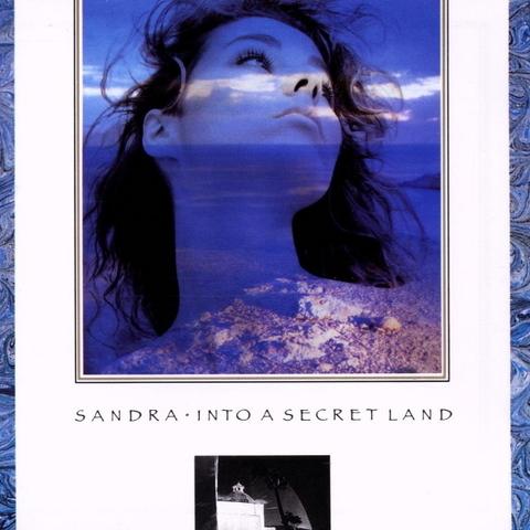 Sandra / Into A Secret Land (CD)