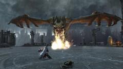 Darksiders: Wrath of War (Xbox 360, английская версия)