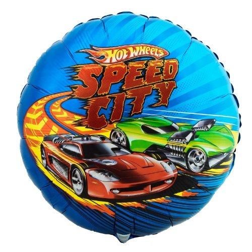 Шар круг Hot Wheels Speed City