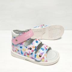 ортопедические сандалии интернет магазин