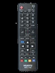 Пульт универсальны Huayu для LG RM-L1162