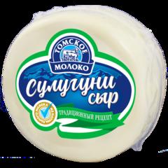 "Сыр ""Томское молоко"" сулугуни 300г"