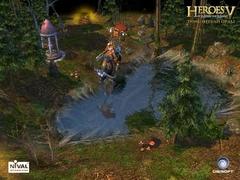 Герои меча и магии V Повелители Орды (для ПК, цифровой ключ)