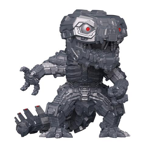 Фигурка Funko POP! Movies Godzilla Vs Kong Mechagodzilla (MT) 51287