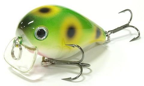 Воблер Lucky Craft Clutch SSR 289 Frog