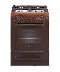 Плита газовая Gefest ПГ6100-02 0012 коричневая