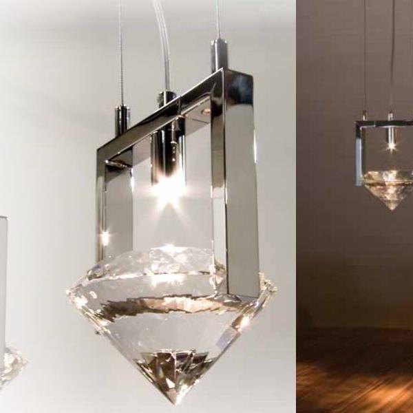 Подвесной светильник Ilfari Elements of Love LED