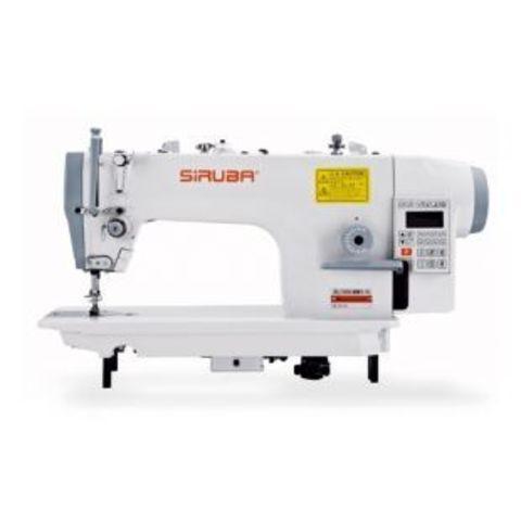Одноигольная швейная машина-автомат  Siruba DL7200-NH1-16 | Soliy.com.ua