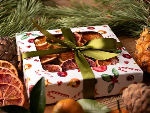 новогодние подарки для самых любимых
