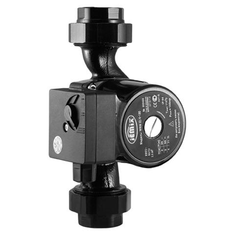 WRM-32/6-180, Серия WRM без кабеля Циркуляционный насос для отопления. (8 шт/уп)
